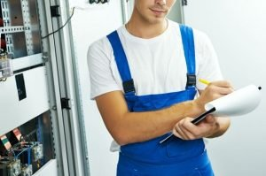 Latest electrician prices list