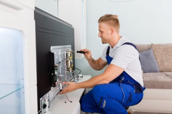 troubleshooting common electrical issues